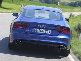 Ver foto 33 de Audi RS7 2013