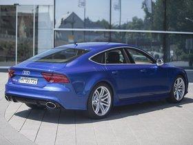 Ver foto 32 de Audi RS7 2013