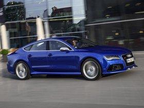 Ver foto 31 de Audi RS7 2013