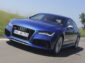 Ver foto 29 de Audi RS7 2013