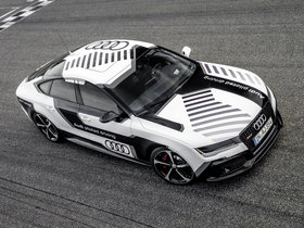 Fotos de Audi RS7 Piloted Driving Concept 2014