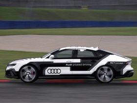 Ver foto 9 de Audi RS7 Piloted Driving Concept 2014