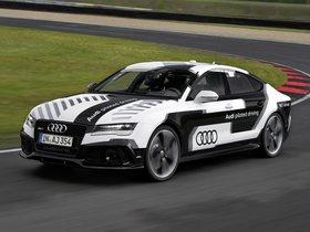 Ver foto 6 de Audi RS7 Piloted Driving Concept 2014