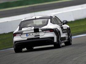 Ver foto 5 de Audi RS7 Piloted Driving Concept 2014