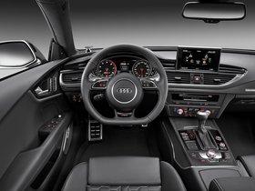 Ver foto 10 de Audi RS7 2013