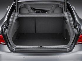 Ver foto 20 de Audi RS7 2013