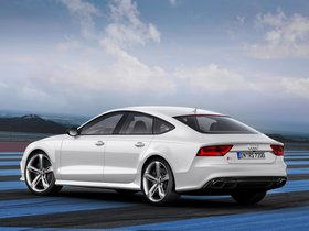 Ver foto 19 de Audi RS7 2013