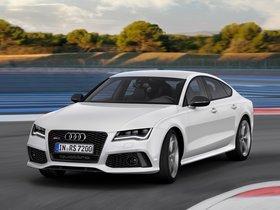 Ver foto 16 de Audi RS7 2013