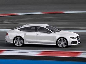 Ver foto 15 de Audi RS7 2013