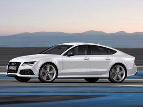 Ver foto 14 de Audi RS7 2013