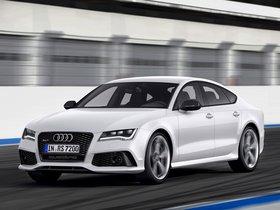 Ver foto 13 de Audi RS7 2013