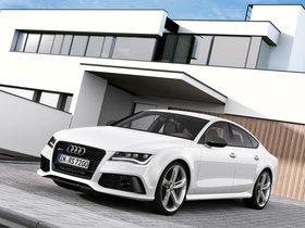 Ver foto 12 de Audi RS7 2013