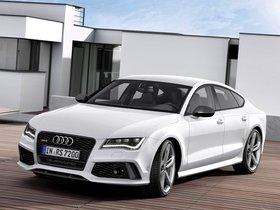 Ver foto 11 de Audi RS7 2013