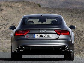 Ver foto 27 de Audi RS7 2013