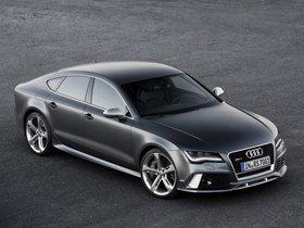 Ver foto 26 de Audi RS7 2013