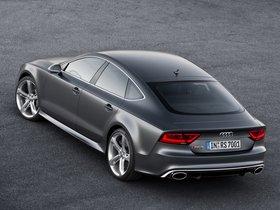 Ver foto 25 de Audi RS7 2013