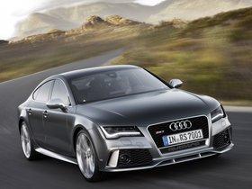 Ver foto 24 de Audi RS7 2013