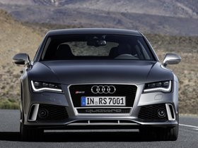Ver foto 22 de Audi RS7 2013