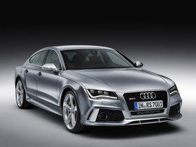 Ver foto 8 de Audi RS7 2013