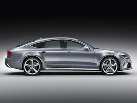 Ver foto 7 de Audi RS7 2013