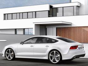 Ver foto 5 de Audi RS7 2013