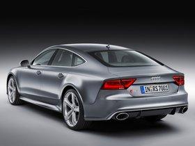 Ver foto 4 de Audi RS7 2013