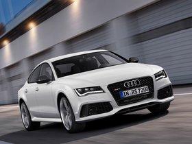 Ver foto 3 de Audi RS7 2013