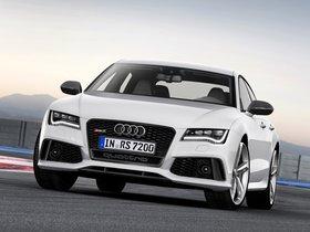 Ver foto 2 de Audi RS7 2013
