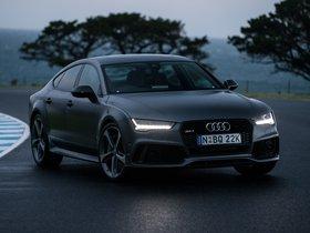 Ver foto 18 de Audi RS7 Sportback Australia 2015