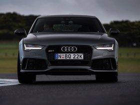 Ver foto 7 de Audi RS7 Sportback Australia 2015