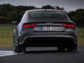 Ver foto 6 de Audi RS7 Sportback Australia 2015