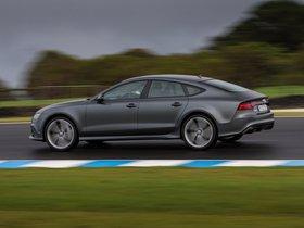 Ver foto 5 de Audi RS7 Sportback Australia 2015