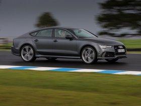 Ver foto 4 de Audi RS7 Sportback Australia 2015