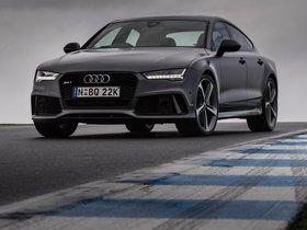 Ver foto 2 de Audi RS7 Sportback Australia 2015