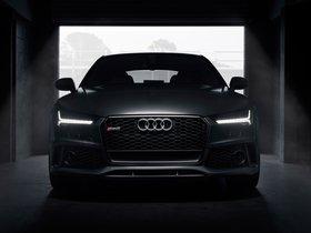 Ver foto 1 de Audi RS7 Sportback Australia 2015