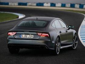 Ver foto 16 de Audi RS7 Sportback Australia 2015