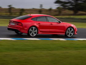 Ver foto 15 de Audi RS7 Sportback Australia 2015