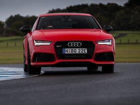 Ver foto 14 de Audi RS7 Sportback Australia 2015