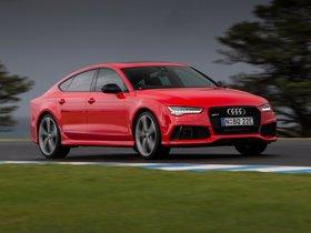 Ver foto 13 de Audi RS7 Sportback Australia 2015