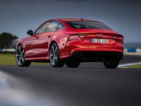Ver foto 12 de Audi RS7 Sportback Australia 2015