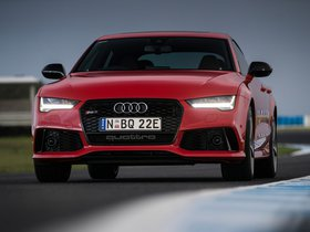 Ver foto 11 de Audi RS7 Sportback Australia 2015