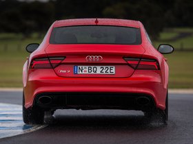 Ver foto 10 de Audi RS7 Sportback Australia 2015