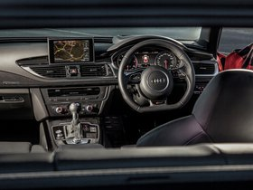 Ver foto 18 de Audi RS7 Sportback Australia 2014