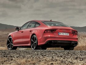 Ver foto 9 de Audi RS7 Sportback Australia 2014