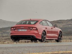 Ver foto 8 de Audi RS7 Sportback Australia 2014