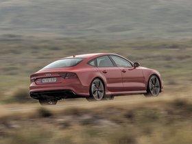 Ver foto 6 de Audi RS7 Sportback Australia 2014