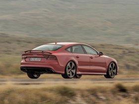 Ver foto 2 de Audi RS7 Sportback Australia 2014