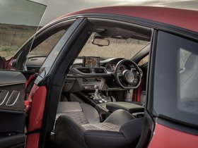 Ver foto 17 de Audi RS7 Sportback Australia 2014