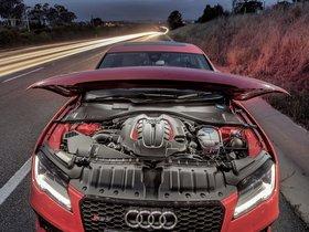 Ver foto 15 de Audi RS7 Sportback Australia 2014