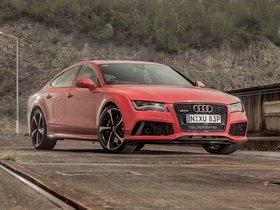 Ver foto 13 de Audi RS7 Sportback Australia 2014